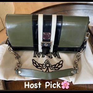 Gorgeous MCM Vintage Handbag
